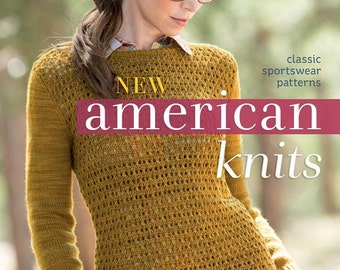 New American Knits eBook - EP6140