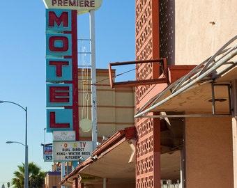 Hollywood Premier Motel - Los Angeles, CA