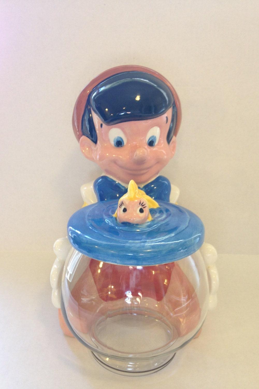 Sale Disney Treasure Craft Pinocchio Antique Collectible