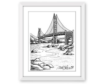 Architectural Drawings Of Bridges