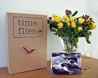 BUDD Time Flies