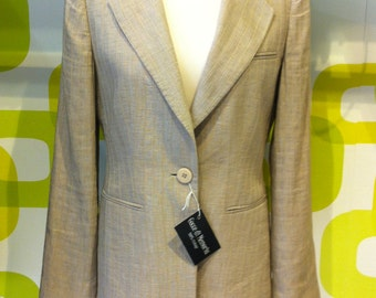 ARMANI vintage jacket  years 80s