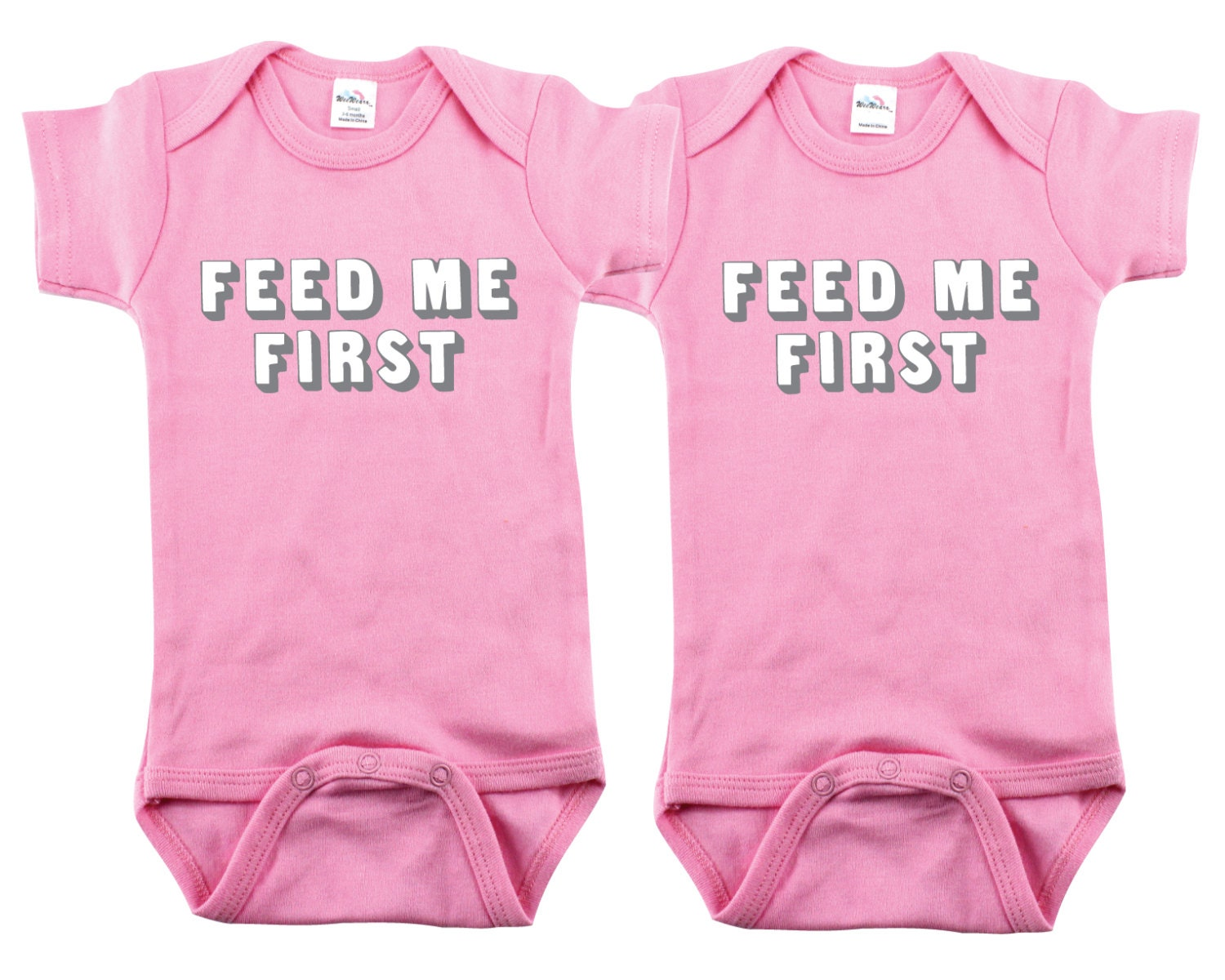 The gallery for --> Cute Baby Clothes For Twin Girls