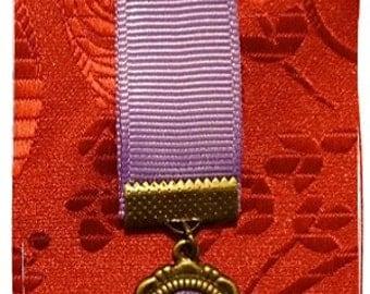 The Order of the Purple Kraken