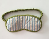 Darjeeling Limited Sleep Mask