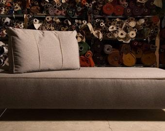 Infinity Seating System - Sofa Base Modular seating system