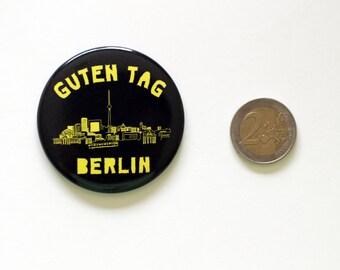 Berlin, Germany Deutschland Magnet
