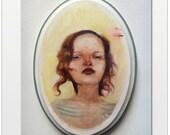 Original Painting: Sherry Rose