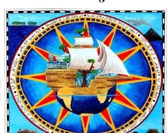 A Short Manual on Basic Sextant Navigation. A PDF how-to manual in simple language by a sailor who uses nothing but a sextant. 19 pages.