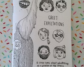 For Anna! Greet Expectations - Mini-comic