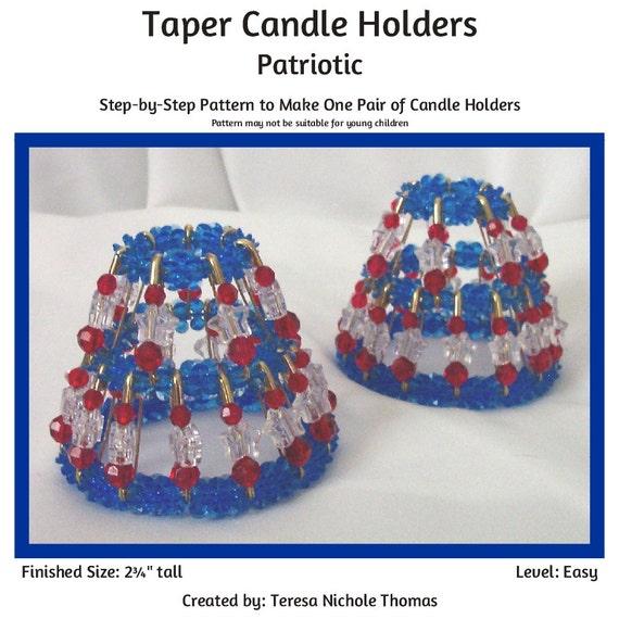 candle making instructions pdf