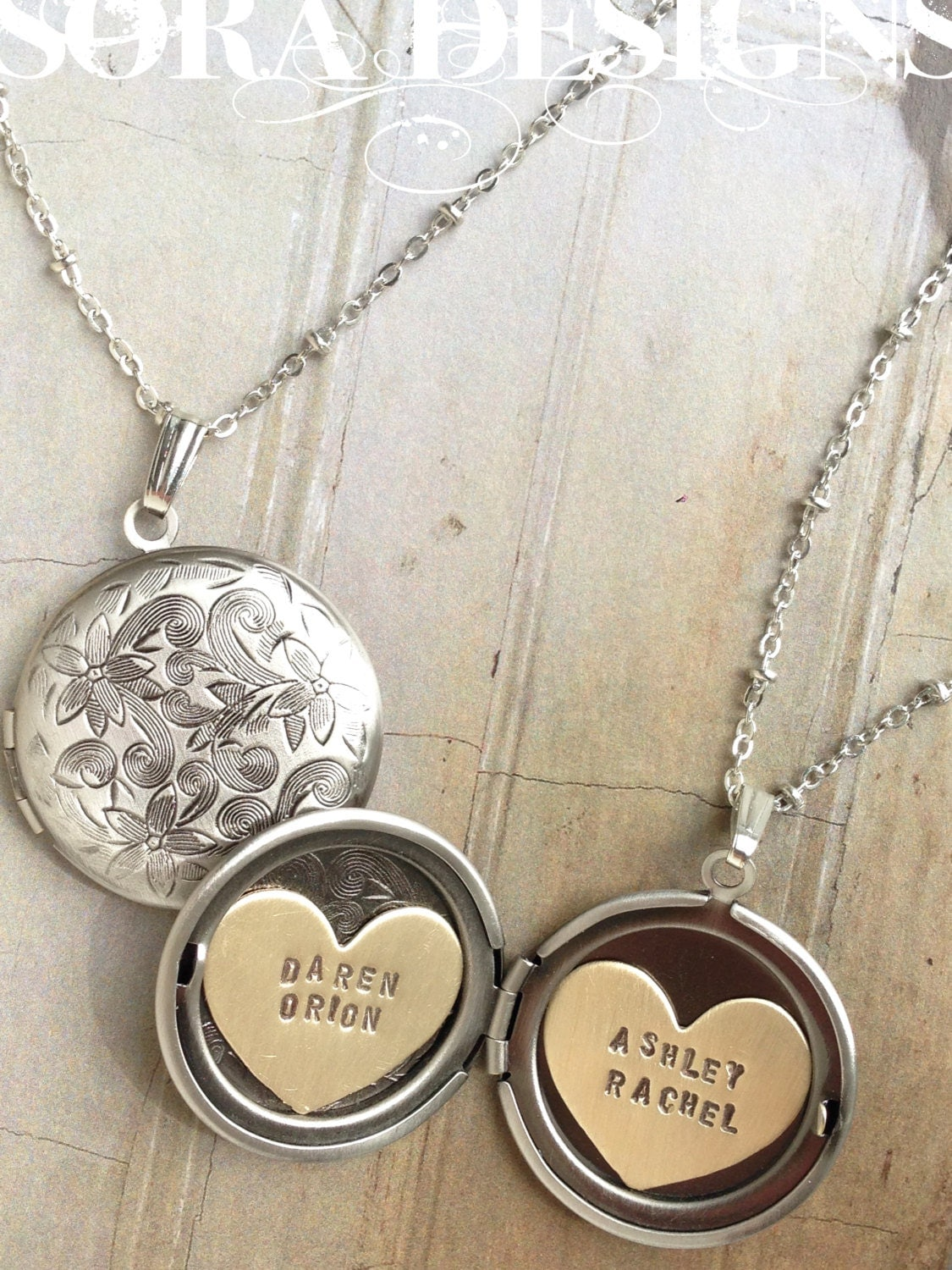 Personalized Celebrity Name Necklace Custom ... - ebay.com