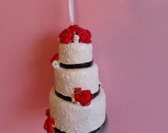 Custom Replica Cake Ornamentsjewelry And Gifts By