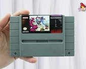SOAP Super Nintendo SNES Parody with Dust Cover, Chrono Trigger, Mountain Dew Scent