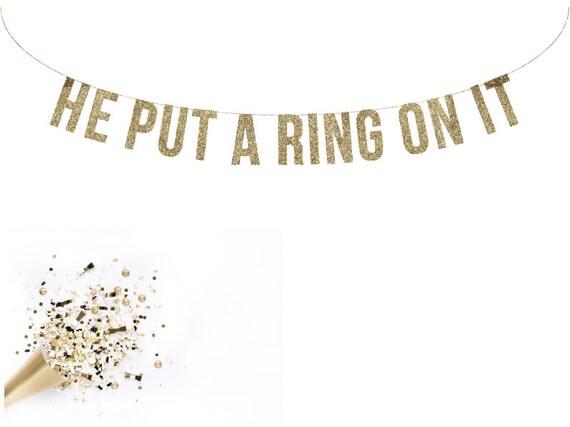 Where You Put Wedding Ring