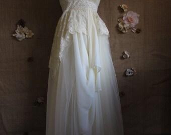 Tabitha gown