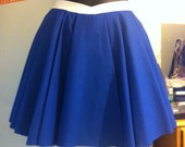 Sailor Moon Scout Skirt Available in many colors for Anime Cosplay