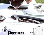 Bridesmaid Gift Wine Glasses 7 Bridesmaid Gifts Bridesmaid Glasses Bridesmaid Stemless Wine Glasses Bridal Shower Gift Wedding Ceremony