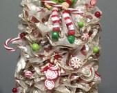 Candy Christmas Elf