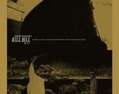 Kill Bill alternative movie poster