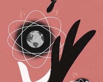 Dr. Strangelove alternative movie poster