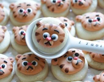 5 dozen Tiger Mini Cookie NIbbles
