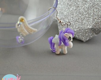 Violette, Little Pony