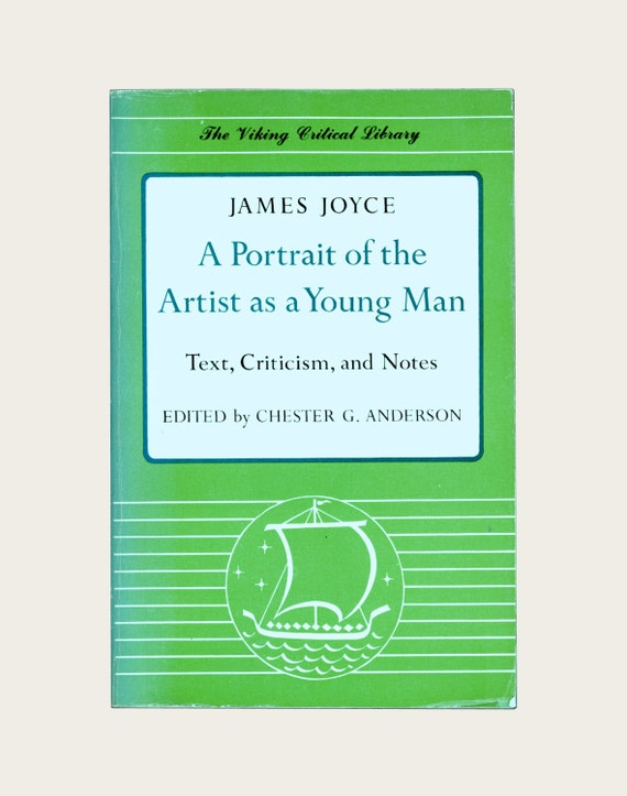 critical essays on portrait of artist as young man A portrait of the artist as a young man and is copyright 1993 by bedford books of st martin's press and as well as a great deal of background information provides five interpretive essays following the text for a summary of the critical reception of portrait.