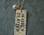 Coordinate Necklace