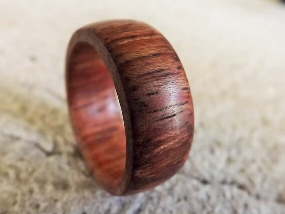 Mens Ring by Joshua Bishop