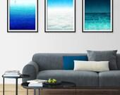 Any THREE Prints - Save 25%,Set of three Illustrations,Nature Illustrations Home decor Wall art Mixed media illustration Nursery decor