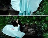 Mint Bridesmaid Dress, Dusty shale Bridesmaid dress, Sweetheart dress, Wedding dress, Fairy, Dreamy, Formal dress, Prom dress