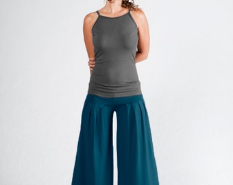 Harem Pants-Womens pants-ladies trousers-belly dance pants-baggy trousers-wide leg pants-aladdin pants-boho chic pants-cotton yoga pants