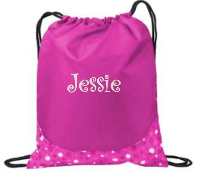 Swim Bag Wet Clothes Bag Personalized Bags Nylon Bag