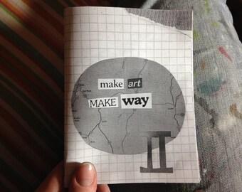 Make Art Make Way 2