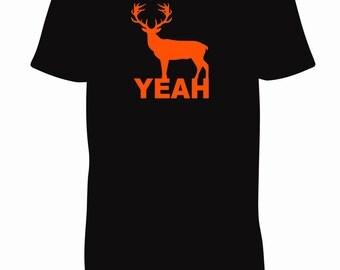 BUCK YEAH Baltimore Orioles Shirt