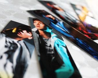 Shinee bookmarks