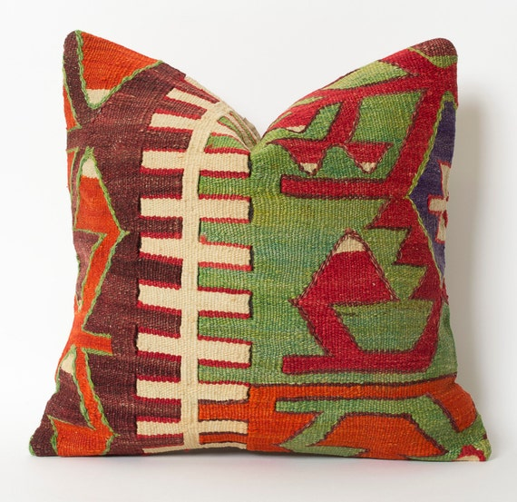 Southwestern Pillows And Rugs : Southwestern pillow pillow cover throw pillow pillow