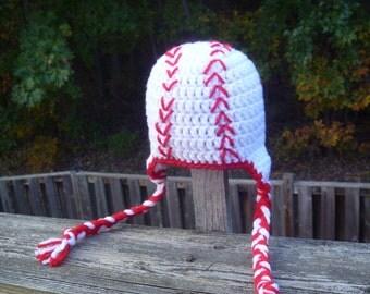 Baseball Hat - Newborn - Child Size