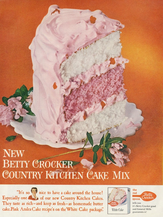 White Cake Recipe Like Betty Crocker
