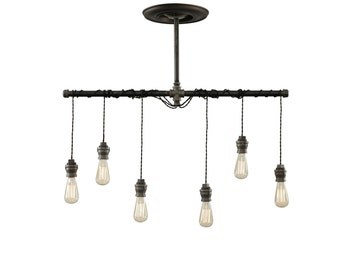Farm house light pendant lighting wood light kitchen chandelier swag chandelier modern chandelier industrial lighting hanging light lighting mozeypictures Image collections