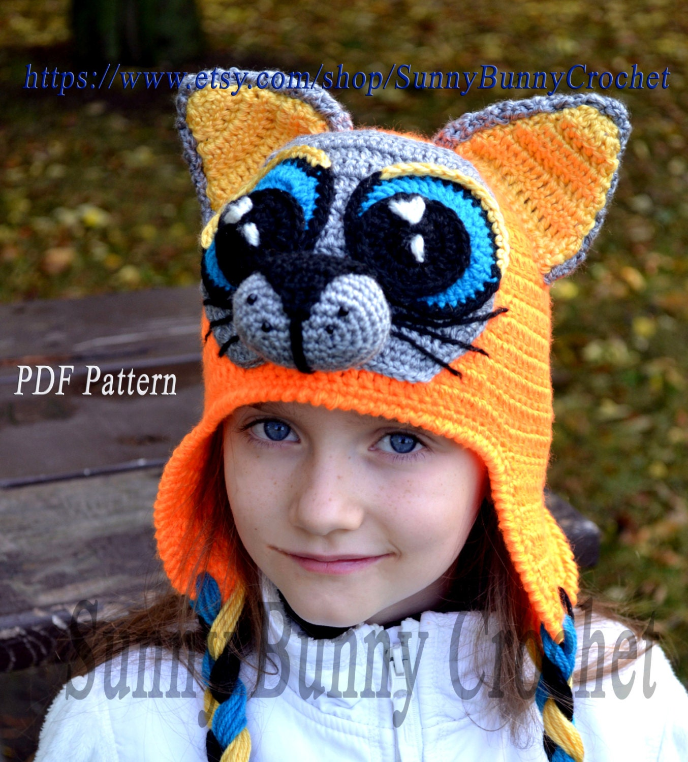 deb49534c66 ... free shipping childrens knit hats animals patterns explained free  shipping handmade crochet aviator hat pattern knitted