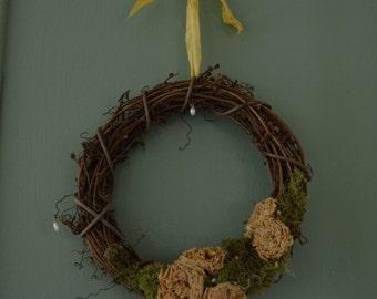 Whimsical Wreath
