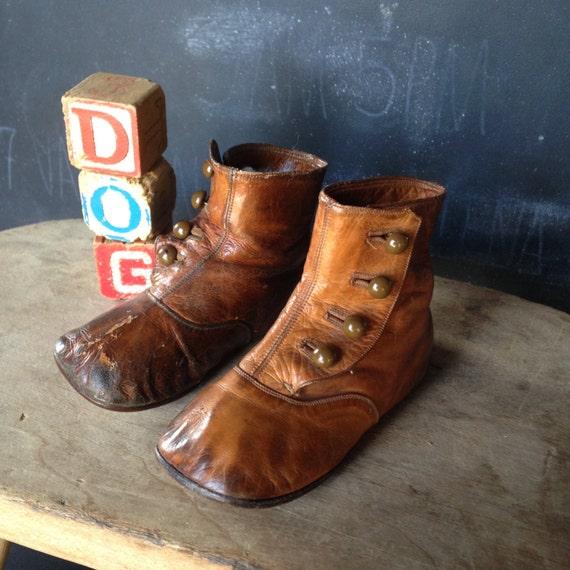 chaussures xix siecle