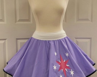 Twilight Cutie Skirt