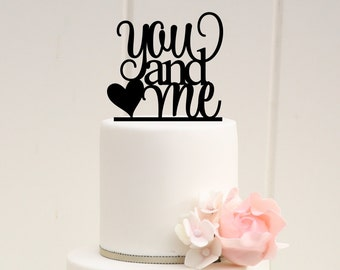 Love You To The Moon And Back Cake Topper By Thepinkowldesigns