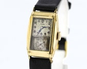 Imperial Doctor's Wrist Watch with Swiss Movement