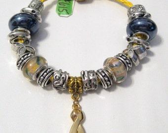 615 - CLEARANCE - Awareness Bracelet