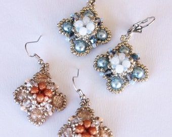 Earrings of Spring