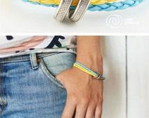 Bracelet «Love Ukraine»
